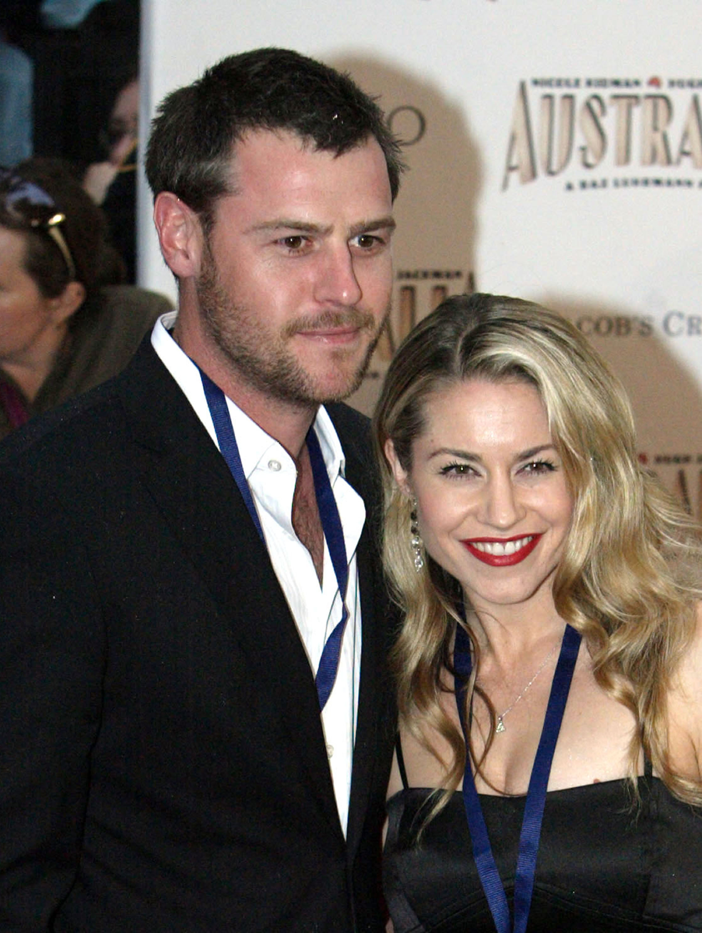 Rodger Corser ABC Deal