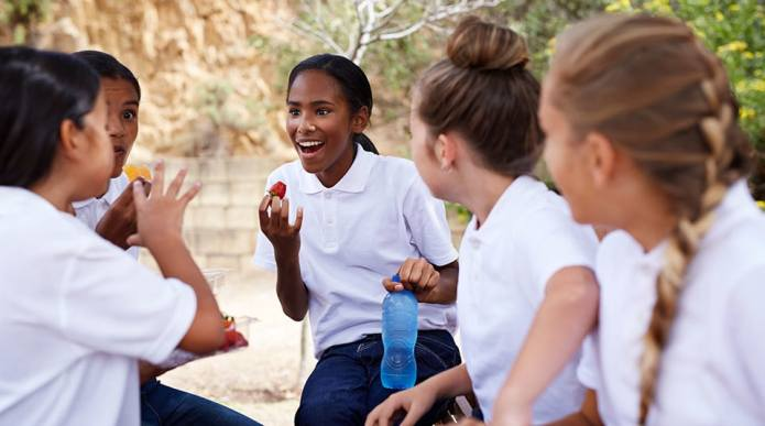 School Lunch-Shaming May Finally Be Coming
