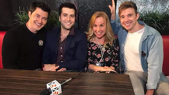 Days of Our Lives Stars Reveal