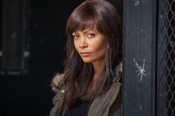 Rogue's Thandie Newton