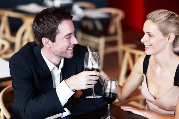 Romantic Valenentine's Day date