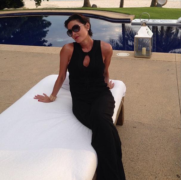 Bruce Jenner's rumored new girlfriend looks like Kris Jenner