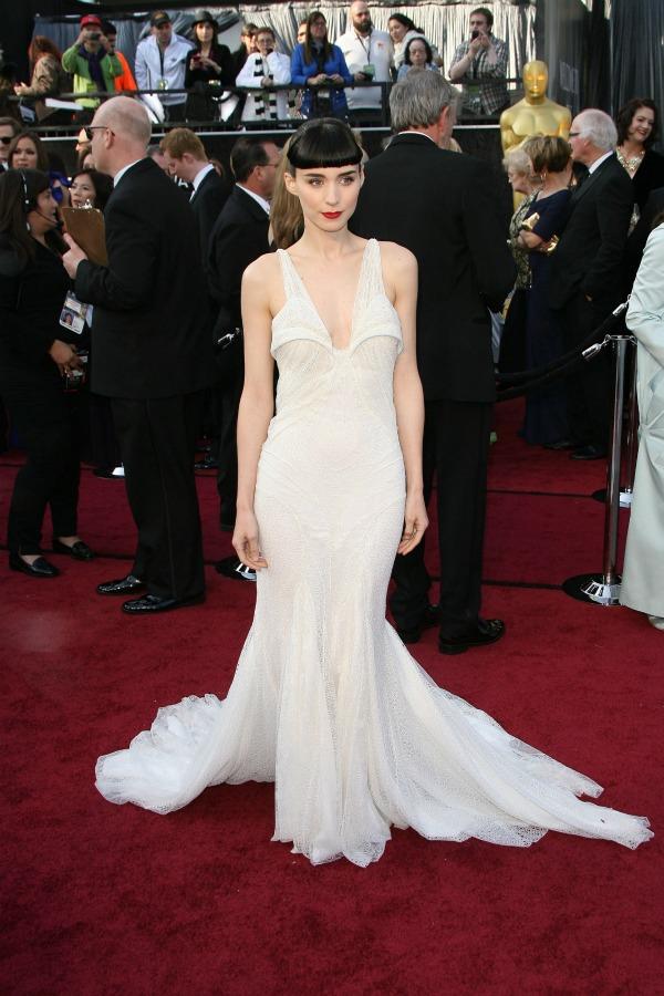 Rooney Mara - Oscars