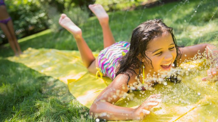 8 Fun Outdoor Games for Kids