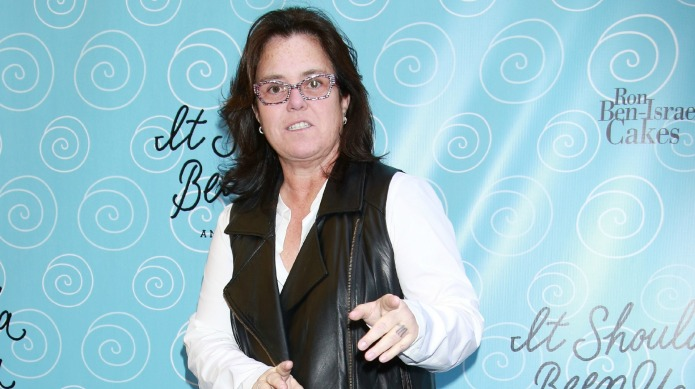 Rosie O'Donnell's daughter drama takes a
