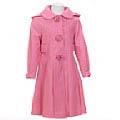 Rothchild pink coat