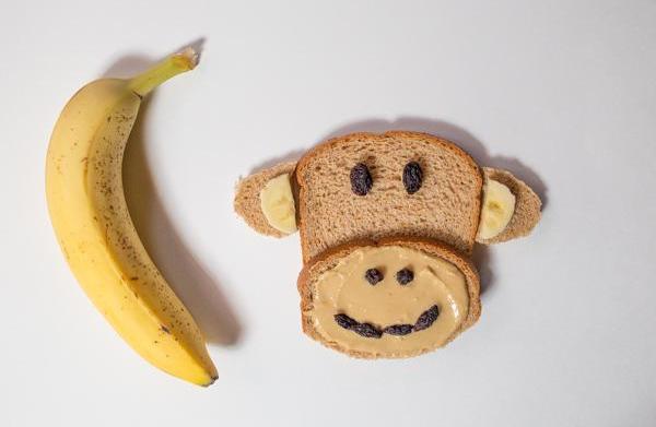 8 Easy food crafts for preschoolers