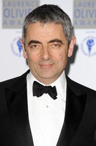 Mr. Bean Rowan Atkinson