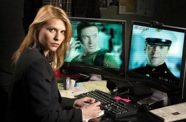 Showtime snags Homeland for a second
