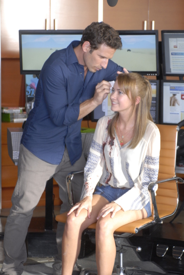 Royal Pains, The Practice in the Hamptons