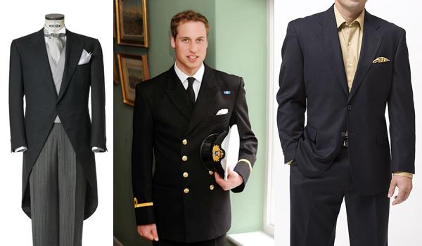 Royal Wedding Invitation Dress Code Revealed Sheknows
