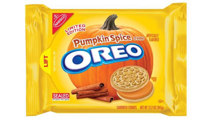 Pumpkin Spice Oreos: Should you or