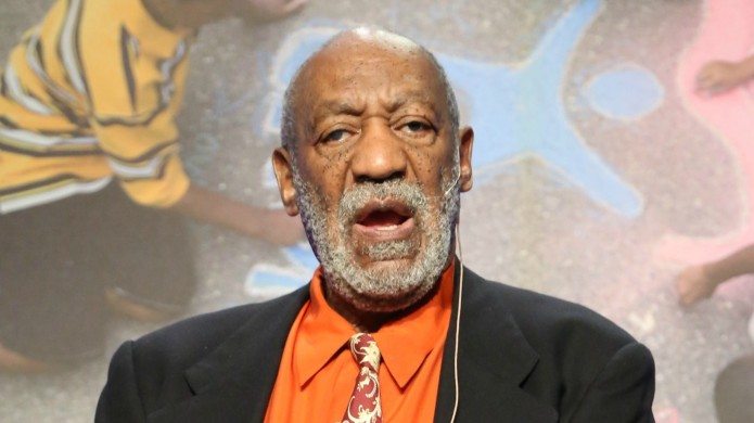 Camille Cosby is fighting back against