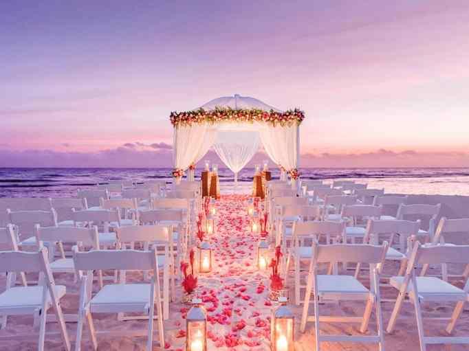 Best Destination Wedding Location: Montego Bay, Jamaica