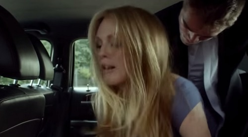 Julianne Moore Maps to the Stars