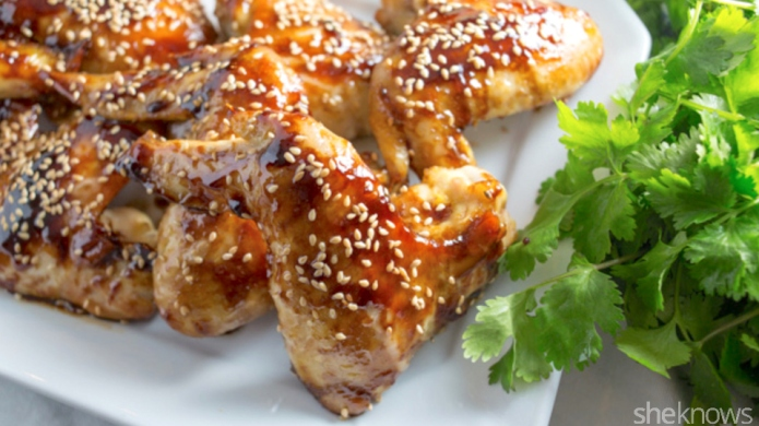 Top 5 chicken wing recipes for