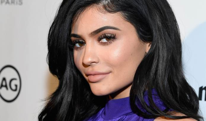 There's Video of Kylie Jenner's Baby,