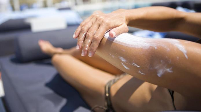 Myths about sunscreen you should stop