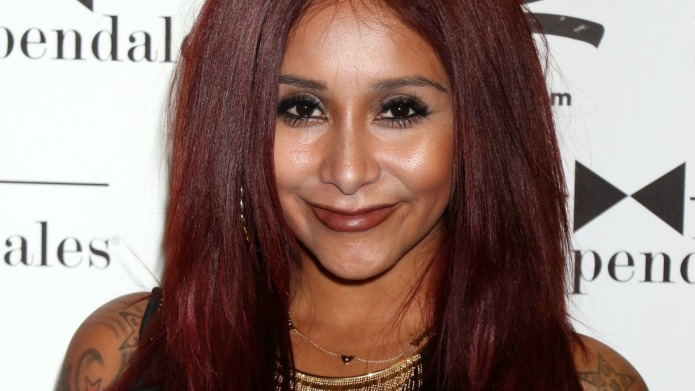 Snooki fans are concerned she's altering