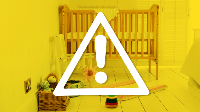 The Comprehensive Guide to Nursery Safety