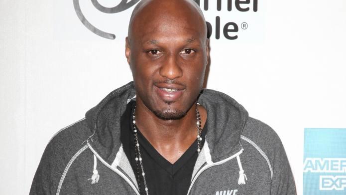 Lamar Odom is back in rehab