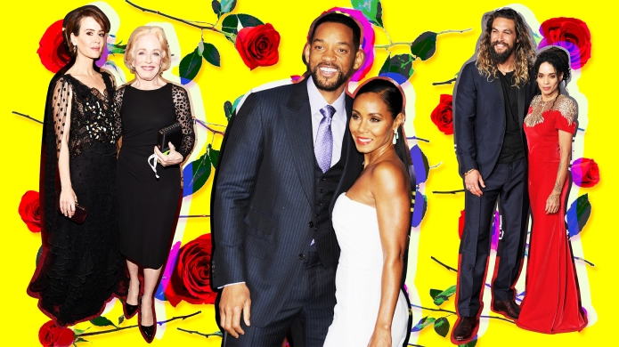 How These 15 Hollywood Couples Fell