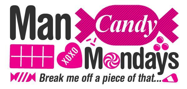 Man Candy Mondays: Matt Damon