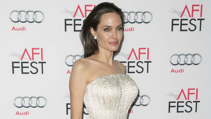 Angelina Jolie Is Still the Ultimate