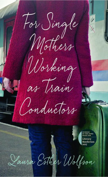 For Single Mothers Working As Train Conductors cover