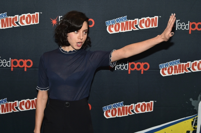 The Most Famous Celebrity From Delaware: Aubrey Plaza