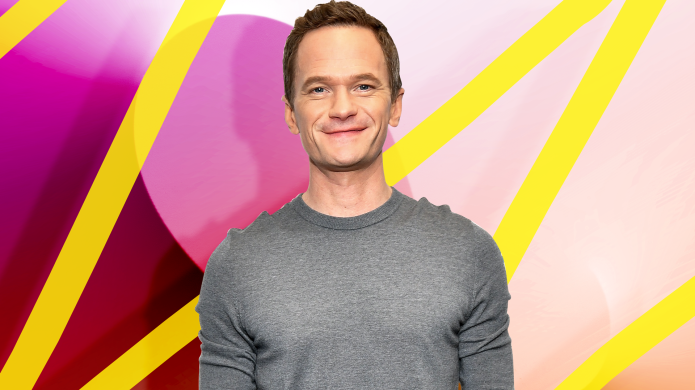 Neil Patrick Harris talks twins Gideon