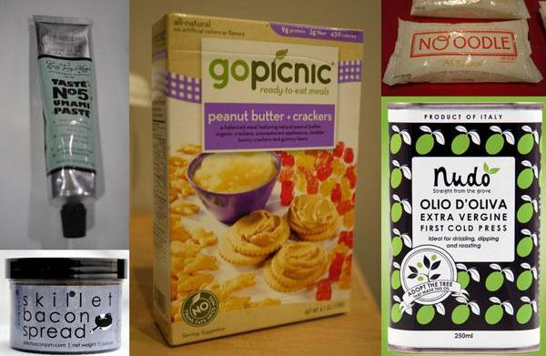 5 New food products we wish