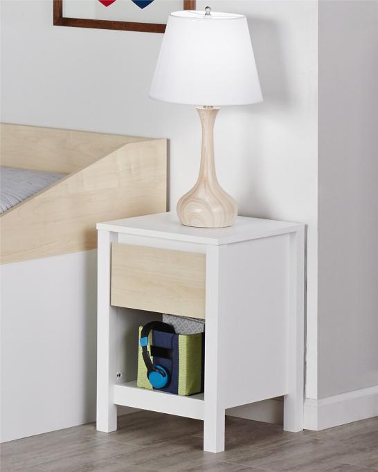 Swedish-Modern Children's Furniture | Nightstand
