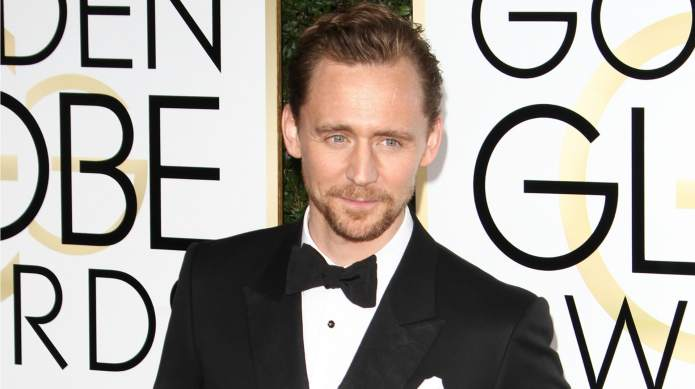 Tom Hiddleston apologizes for being human