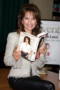 Susan Lucci responds to All My