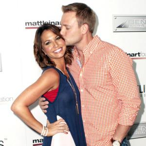 Melissa Rycroft's baby boy makes photo