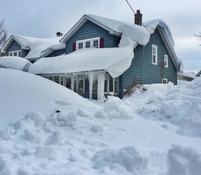 7 Things to consider when winterizing