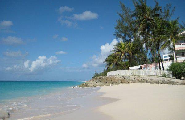 Winter escape: Barbados!