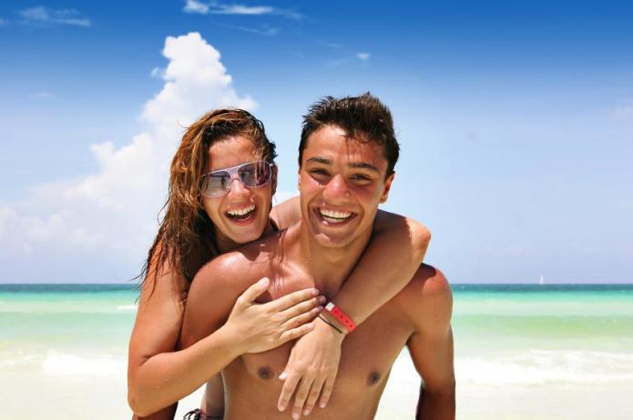 4 Fun ways to enjoy summer