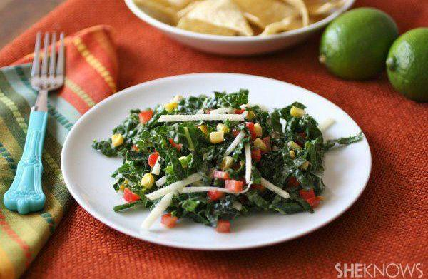7 St. Patrick's Day Greens for