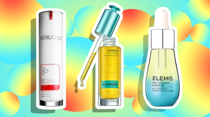 The Best Collagen-Infused Products for Your