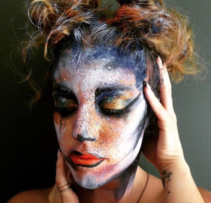 DIY Halloween Beauty Tips | Always Use Water Based Makeup