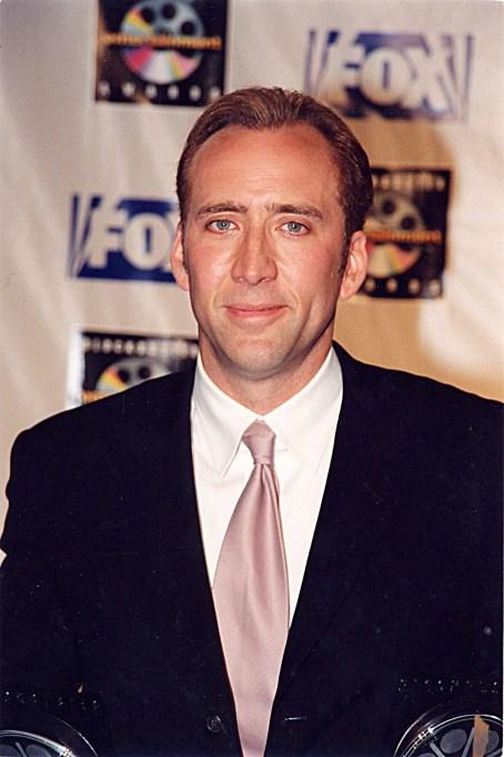 1999 Nicolas Cage