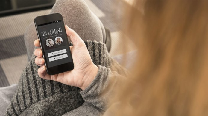 Tinder is taking responsibility for hookup
