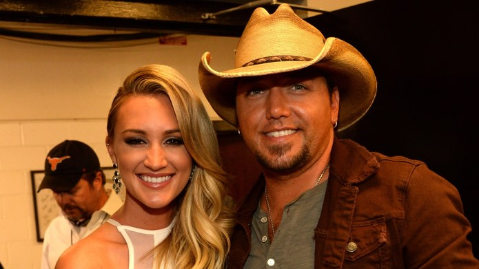 Brittany Kerr Aldean Opens Up About