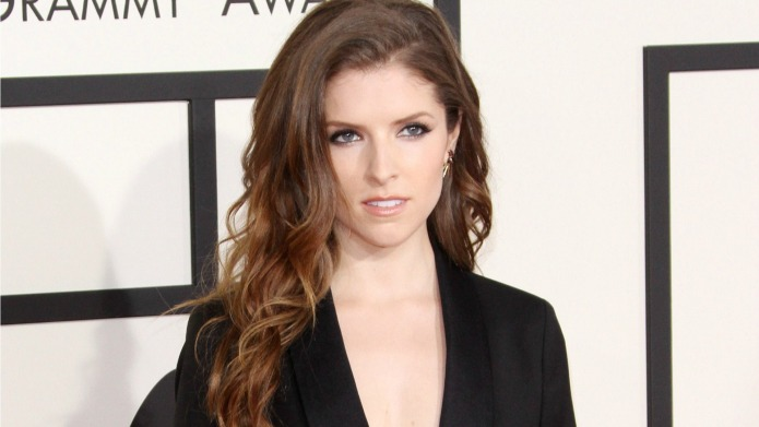 Anna Kendrick is trying her hand