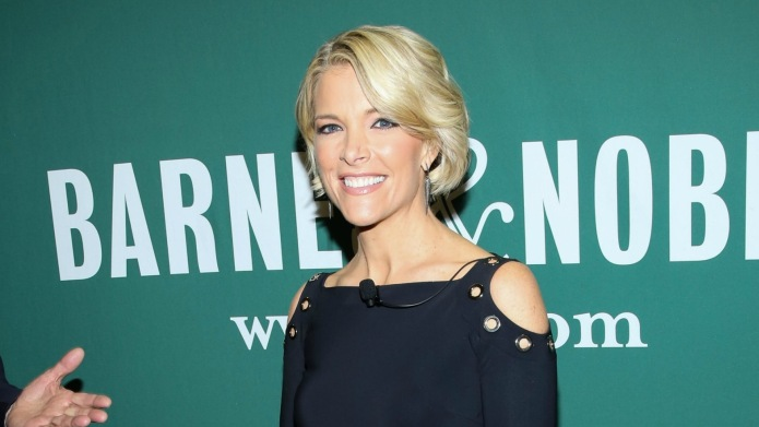 Megyn Kelly may get Days of