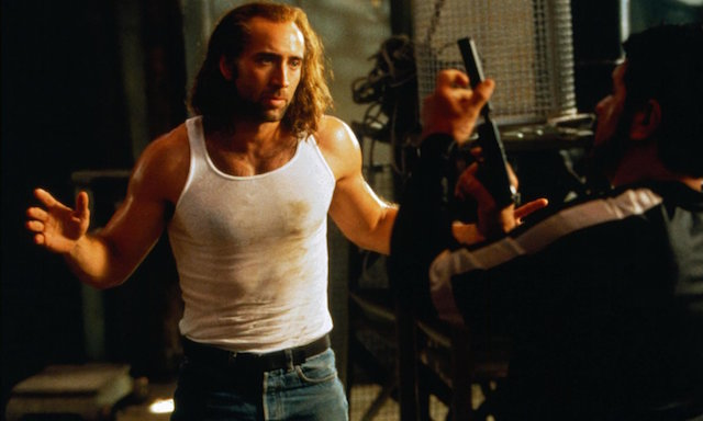 A truly terrible blockbuster: Con Air