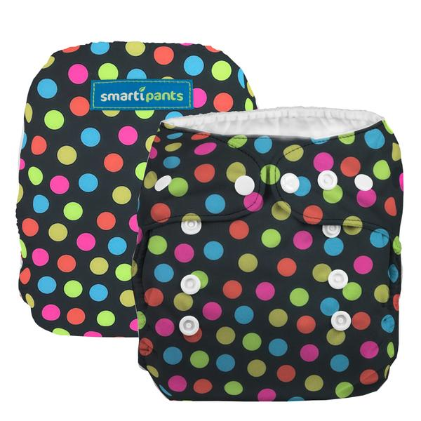Smartipants One-Size Diaper
