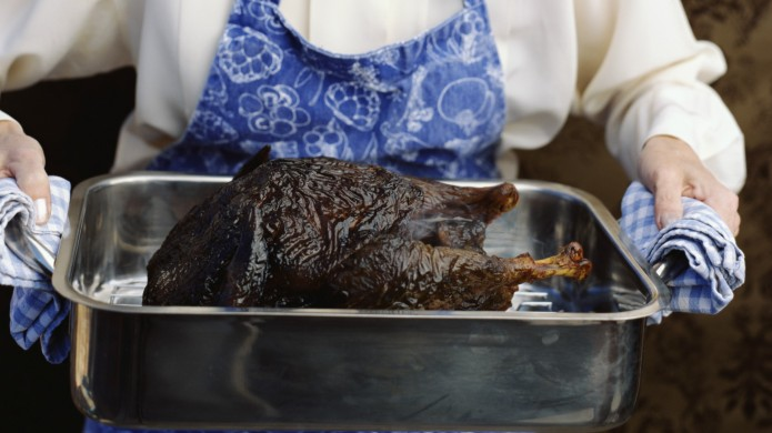 25 Turkey Fails That Prove Thanksgiving